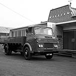 Commer Truck or Lorry